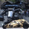 Another major accident of set of new Batman movie in Pittsburgh! plane crash