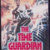 The Time Guardian Front
