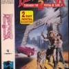 Beastmaster 2 front