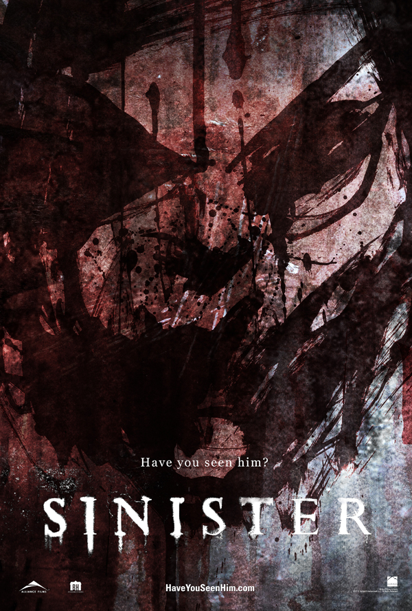 Watch Movie Sinister Full Streaming