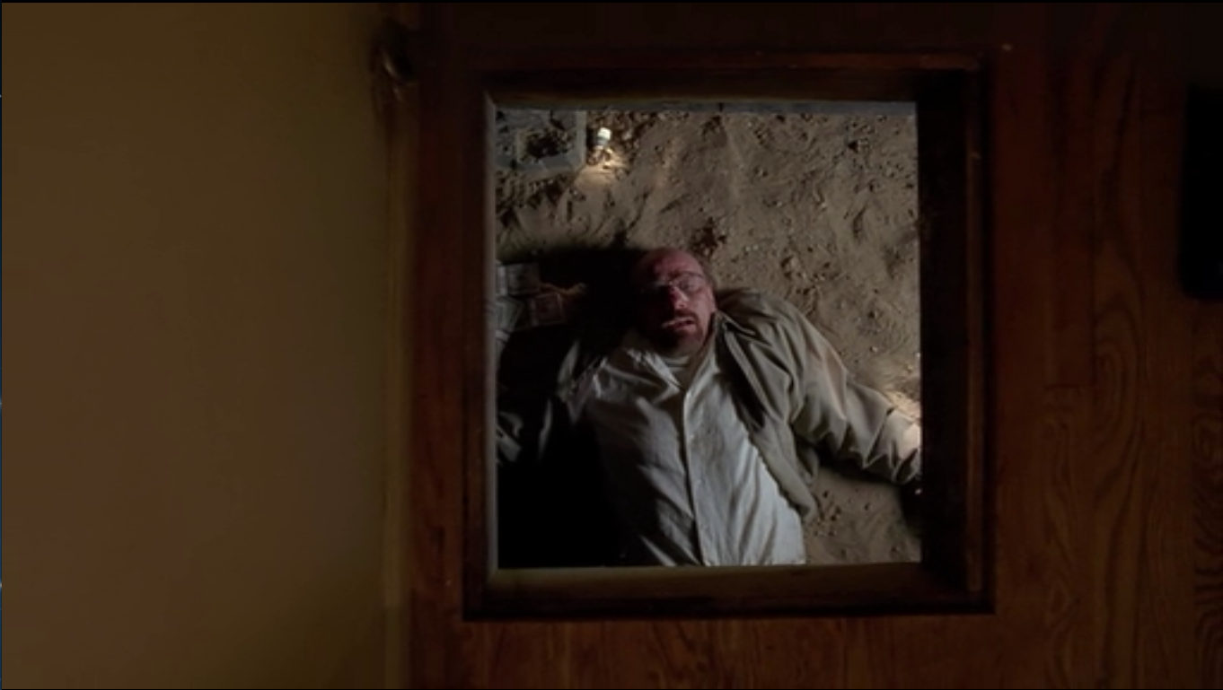 DVD REVIEW: BREAKING BAD: THE Complete SEASON FOUR   CHUD.com