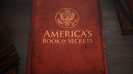 Americas book of secret subtitle