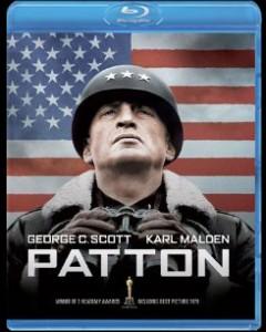 SPEC PATTON