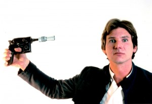 star wars han solo harrison ford