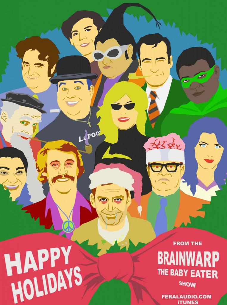 brainwarp