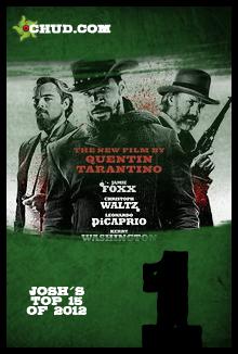 2012 Django