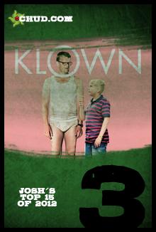 2012 Klown
