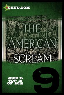 2012 Scream