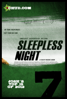2012 Sleepless Night