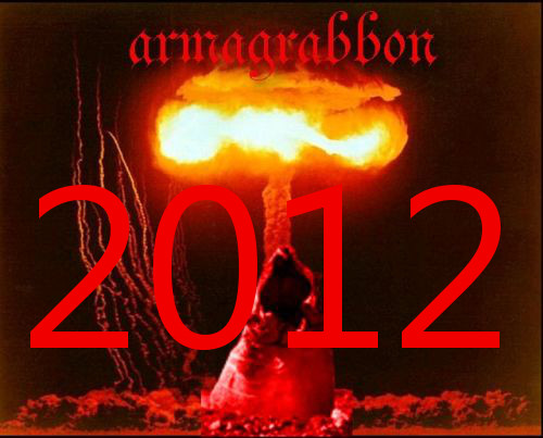 Armagrabbon 2012