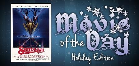HolidayMOD - SantaClausTheMovie