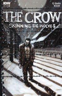 crow_skinning