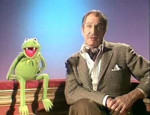 Kermit & Vince