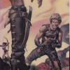 Stryker Front