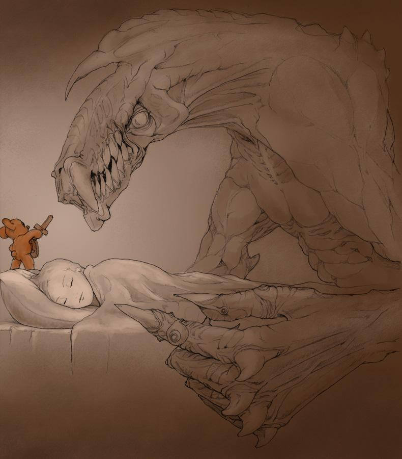 sweet_halloween_dreams___P_by_begemott