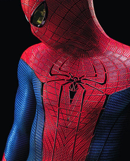 Amazing-Spider-Man-Costume-Mask-Logo