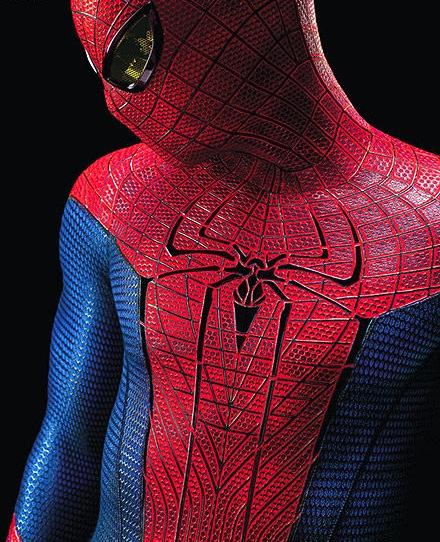 Amazing-Spider-Man-Costume-Mask-Logo