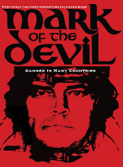 Mark of the Devil Cover