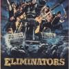 Eliminators Front