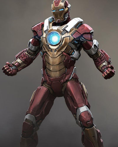 Iron-Man-3-Mark-XLVIII-Armor-Heart-Breaker