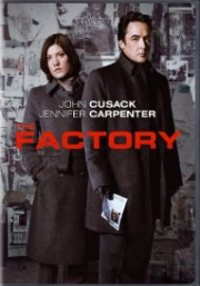 The Factory Cover