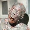 The Walking Dead Clear zombie
