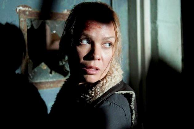 The Walking Dead Prey Andrea