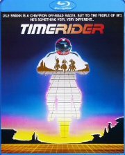Timerider Cover