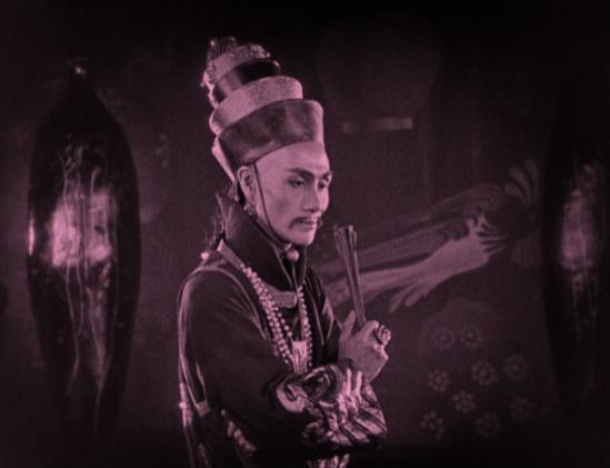 1920s Jafar