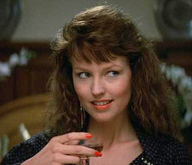 Deborah Foreman april fools day