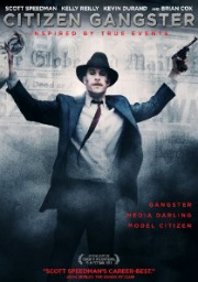 Citizen Gangster Cover