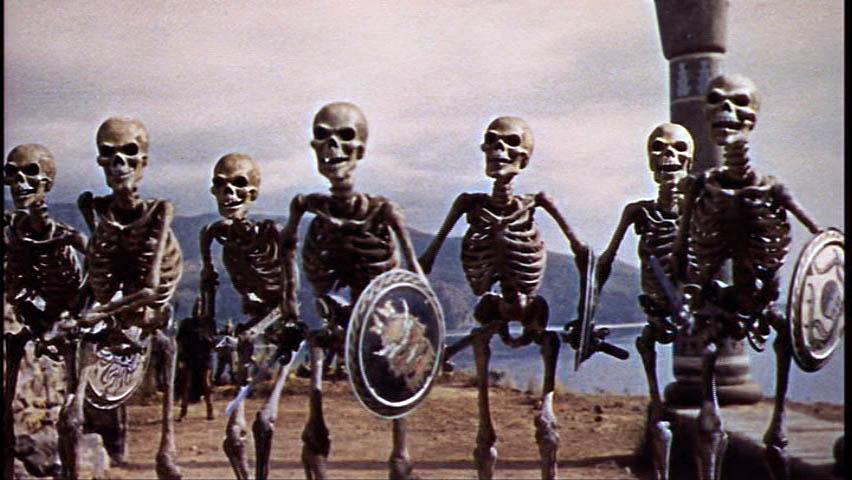Jason and the Argonauts  1963 Jason And The Argonauts