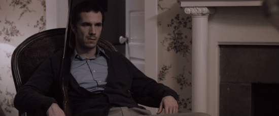 James D'Arcy, please play more creeps.