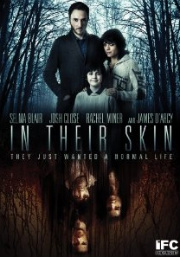 In Their Skin Cover