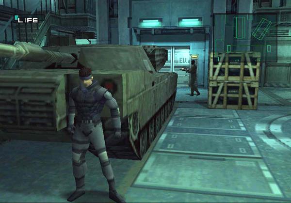 Metal Gear Image #1