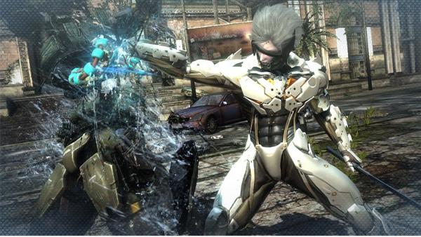 Metal Gear Image #3