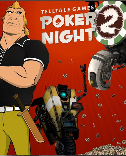 Poker Night 2 Cover (Scale)
