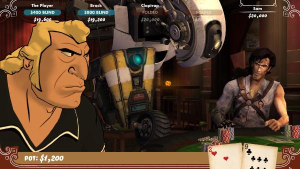Poker Night Screenshot #3 (Scale)