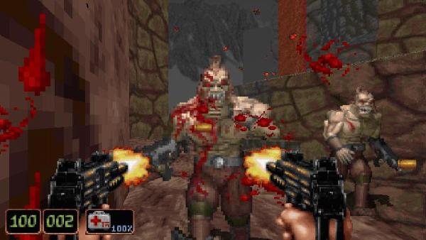 Shadow Warrior Screenshot #1
