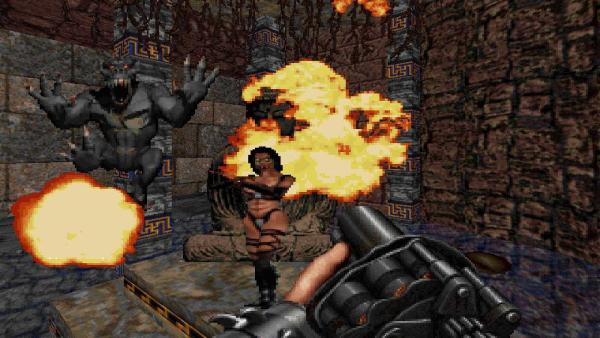 Shadow Warrior Screenshot #2