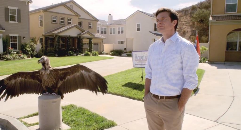 arrested development vulture