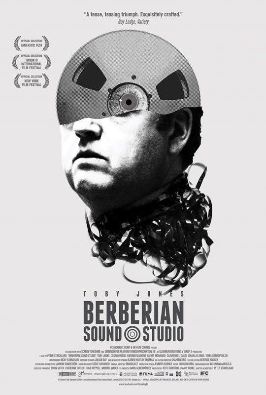 BerberianSS