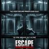 Escape Plan One Sheet