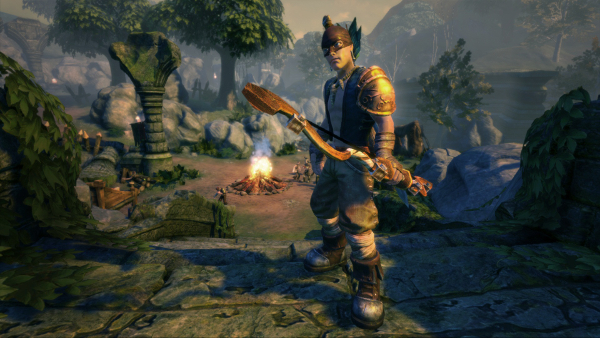 Fable Anniversary #1