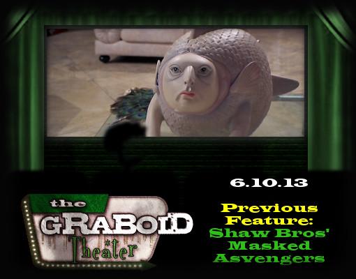Graboid - 6.10.13