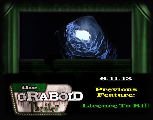 Graboid - 6.11.13
