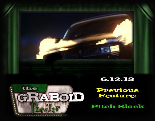 Graboid - 6.12.13