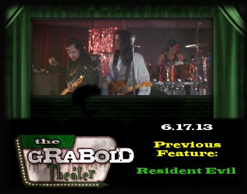 Graboid - 6.17.13