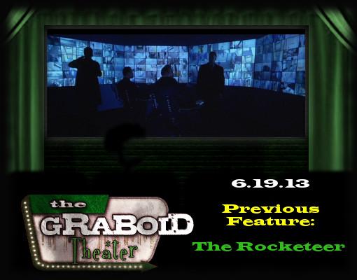 Graboid - 6.19.13