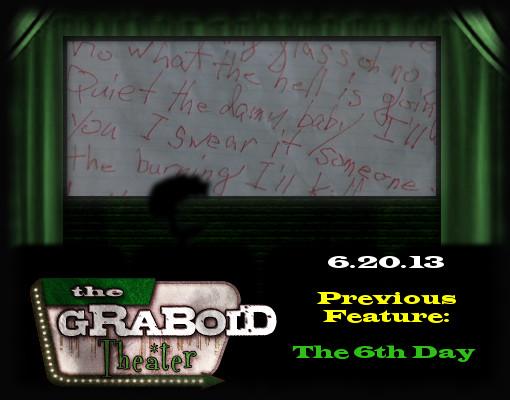 Graboid - 6.20.13